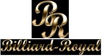 Billiard-Royal.de Logo