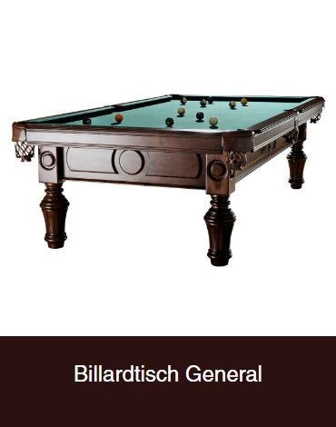 Billardtisch-General aus 53111 Bonn